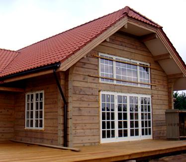 domy z bali domy z drewna domki letniskowe uab favorica. Black Bedroom Furniture Sets. Home Design Ideas